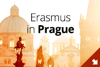 Erasmus in Prague