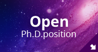 Open Ph.D. position