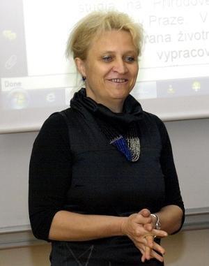 Doc. Albrechtová