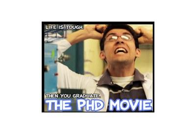 PhD Movie