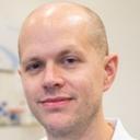 Pondělní seminář -  Kasper van Gelderen
