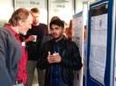 Abhishek Koladiya z naší katedry získal cenu za nejlepší poster na 10. PhD konferenci Dev Cell Biol