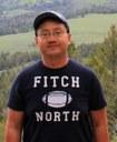 Joe Song bude hostujícím profesorem na Katedře buněčné biologie