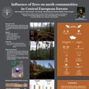 Nejlepší poster na konferenci Ekologie 2019