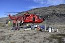 Záhadné organismy měnící rtuť pod Grónským ledovcem vědcům stále unikají