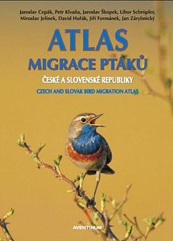 Atlas ptaku CR
