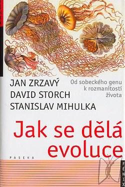 JakSeDelaEvoluce
