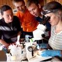 Letní parazitologický kurz v Norsku