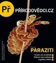Parazitologické vydání časopisu Přírodovědci.cz
