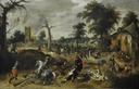 V. Fanta: Třicetiletá válka a nosná kapacita prostředí - od historické geografie k populační ekologii