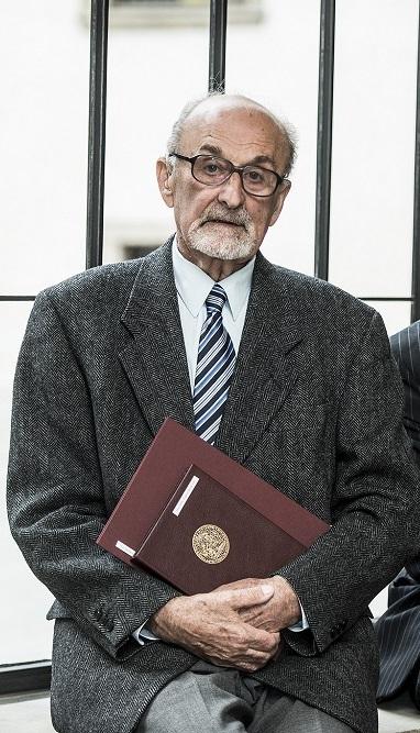 doc. RNDr. Vladimír Hanák, CSc.