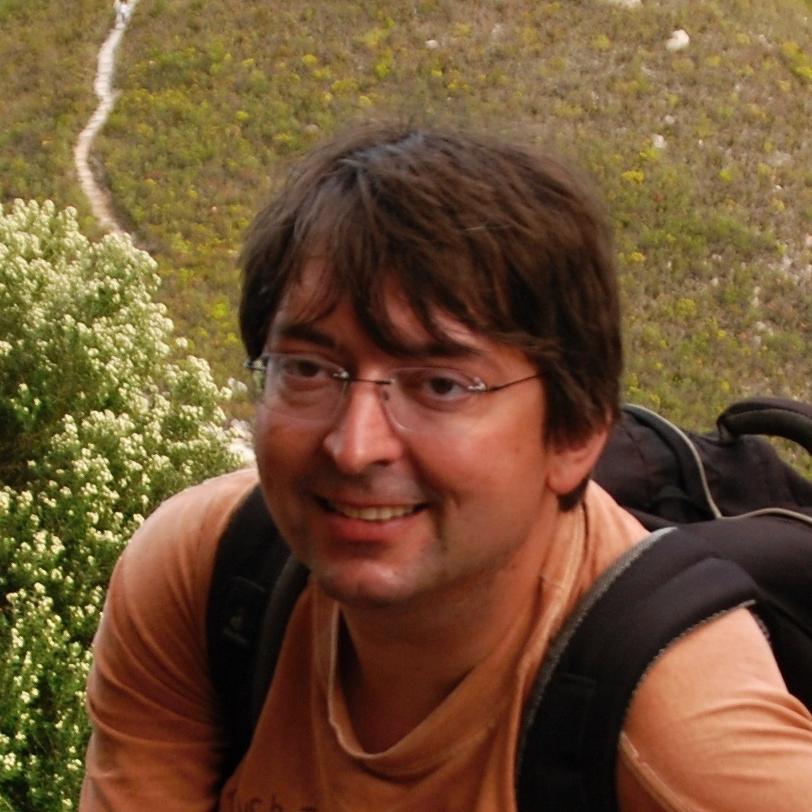 Jan Suda passed away