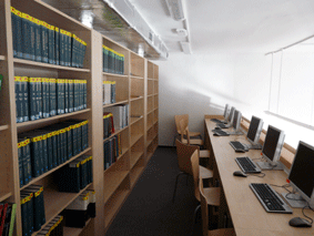 Biological Library - Gallery