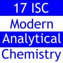 17th International Students Conference 'Modern Analytical Chemistry' 2021