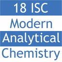 18th International Students Conference 'Modern Analytical Chemistry' 2022