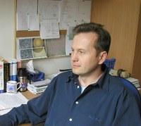 Doc. Jiří Mosinger