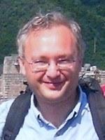 Doc. Daniel Nižňanský, Dr.