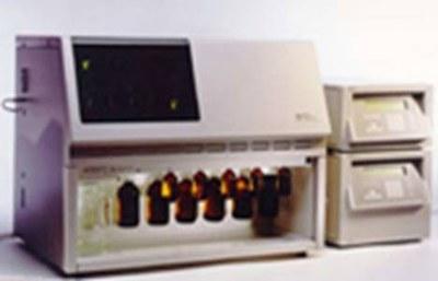 Sekvenátor proteinů obrázek