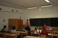 Doplňující pedagogické studium