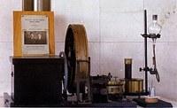 Heyrovského polarograf