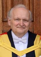 Prof. Pavel Kočovský