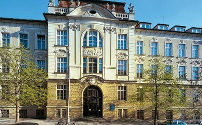 Charles University in Prague, Faculty of Science