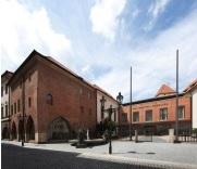 Carolinum - guided tour (for international students)
