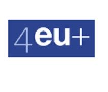 Full steam ahead!  The 4EU+ Alliance is selected  as a pilot 'European University'