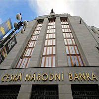 Popular Science: Prague banks in foreign hands