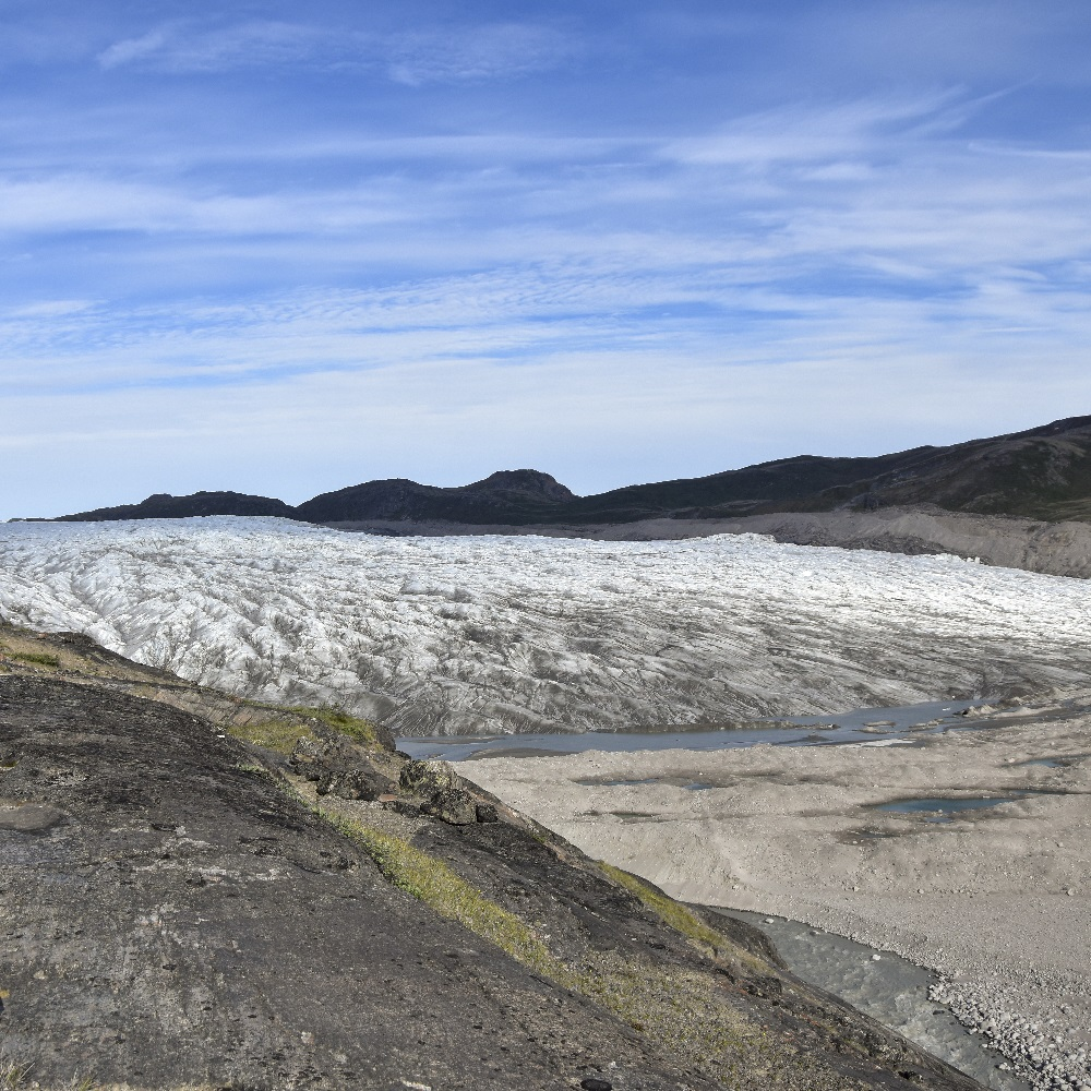 Popular Science: Mysterious mercury-changing organisms under the Greenland Glacier are still eluding scientists