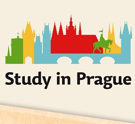 Study in Prague photo/video competition