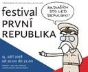 Oslavte republiku ve velkém stylu na Vyšehradě!