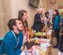 Přírodovědecká fakulta hostila další ročník Kariérního dne