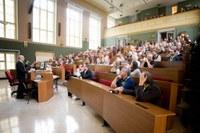 Sraz absolventů, 12. září 2014