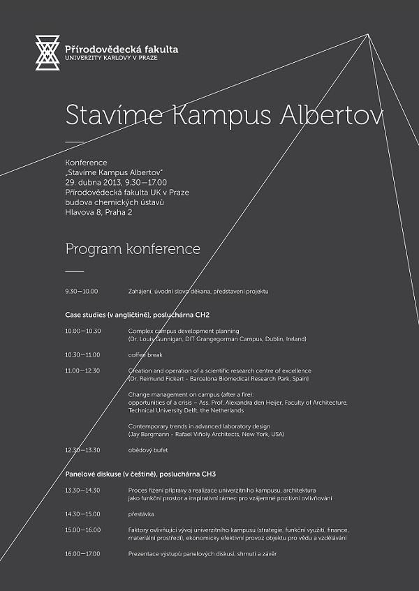 Plakát konference KA