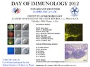 """Day of Immunology 2012"