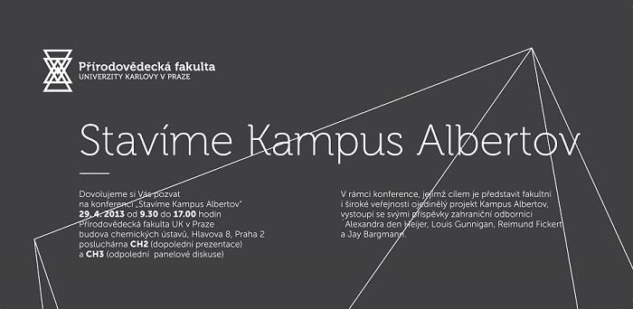 Pozvánka konference KA