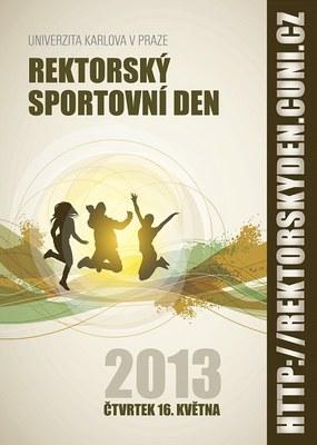 RD 2013 plakát