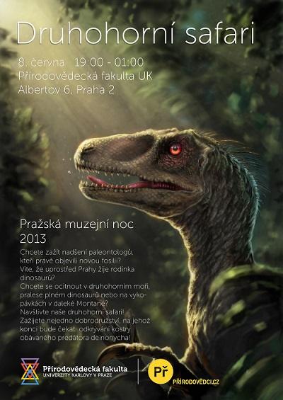 Plakát dino PMN web
