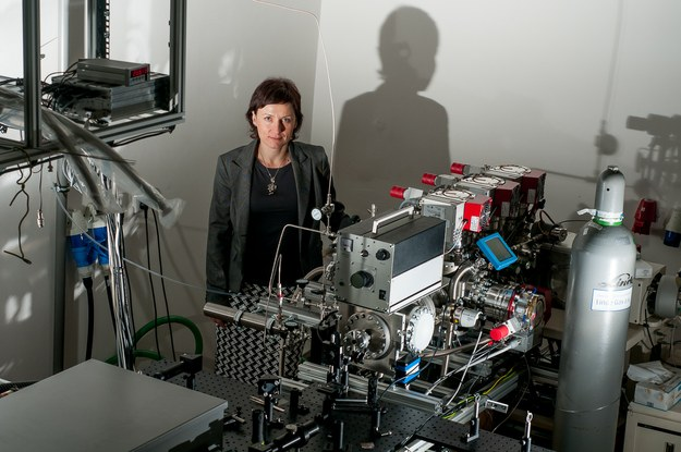 Prof. Roithová
