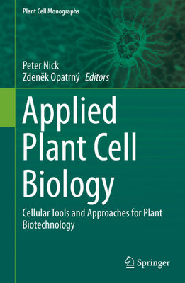 Applied plant biology