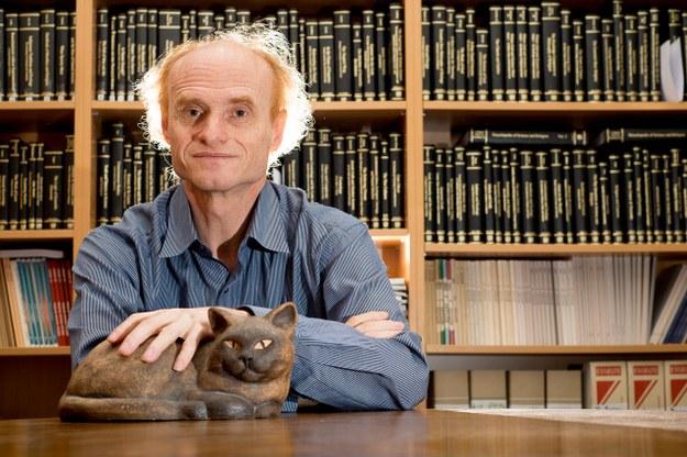 Každý třetí Čech má v mozku vetřelce, šokuje profesor evoluční biologie Flegr