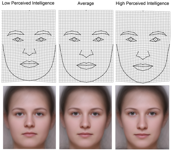 Obličeje ženy