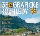 Vyšlo druhé číslo časopisu Geografické rozhledy