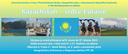 Kazachstán - pozvánka