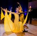 Reprezentační ples Přírodovědecké fakulty UK 2016