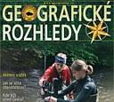 Vyšlo třetí číslo časopisu Geografické rozhledy
