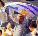Latinská Amerika: Uruguay - nejevropštější země Latinské Ameriky