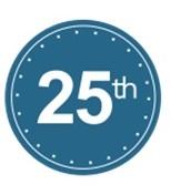 Jubilejní 25.ročník Amerického semestru byl zahájen