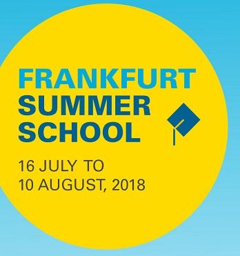 5. ročník Frankfurt Summer School